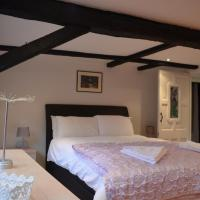 The Barn - Snug & Relaxing Retreat in City Centre