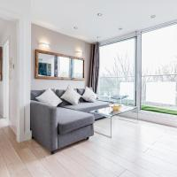 Wandsworth Terrace Apartments
