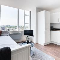 Skyline Central Bournemouth City Apartment