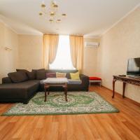 Apartment on Chistopolskaya 76