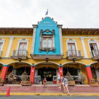 Selina Granada
