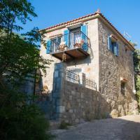 Kodias Stone House