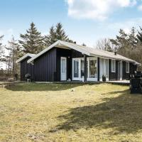 Two-Bedroom Holiday Home in Hjorring