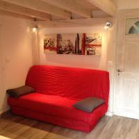 Studio centre ville Ajaccio