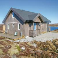 Two-Bedroom Holiday Home in Dyrvik