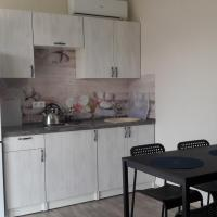 Apartment on Svetlyy 8а