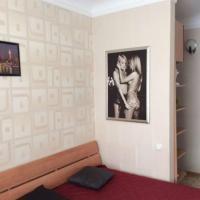 Apartment on Naberezhna