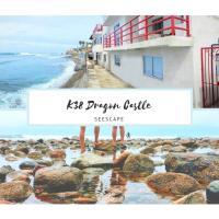 K38 Oceanfront Dragon Castle - SEESCAPE