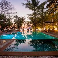 Thalane Beach Resort and Villas