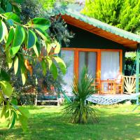 Etenna Beach Bungalows