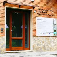 Casa Antiche Terme - Zero Barriere