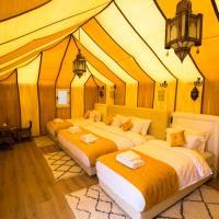 Sahara Sky Luxury Camp