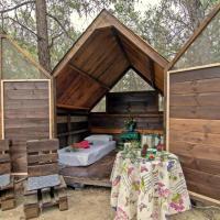 Drolma Ling Camp