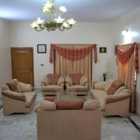Regal Palace - Family Guest House