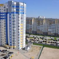 Apartments on Raketnaya