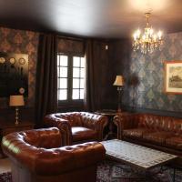 Le Lodge des Bruyères
