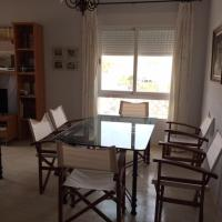 Playa San Cristobal, appartement 3 chambres