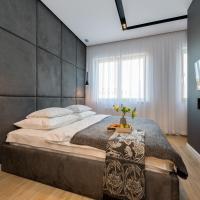 P&O Serviced Apartments Pradzynskiego