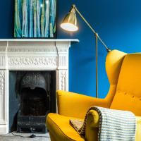 Sherlock's Residence by Allo Maisons