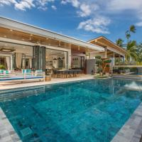 Villa Suma by Pavana