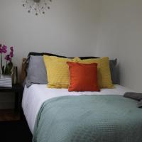 Double room in posh Soho, Oxford street 2FR