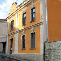 Dům U Bartoloměje