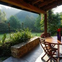 Casa de Piedra Citlalapa