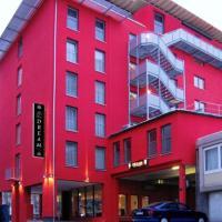 Grand Hotel Dream Main City Center