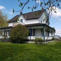 White Willow Farms and Guesthouse