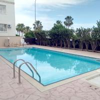 Sunny Mediterranean Holiday Apartments