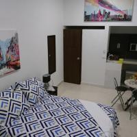 New Studio Apt by San Antonio 1a8