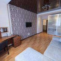 Apartment Borodinskaya