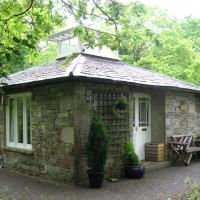 Rose Cottage, Meathop Grange