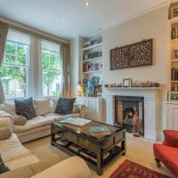 Large Family Home in Fulham