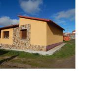Casa Rural Grajos I