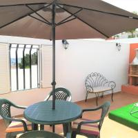 Mijas Golf Holiday Home
