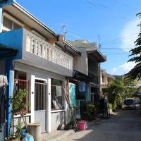 Two Storey Home Stay