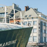 Hotel du Bassin