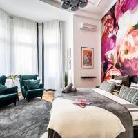 BpR True Colors of Art Apartment