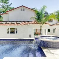 Los Angeles Luxury Private Estate