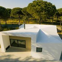 Casa Cúbica - Ad5