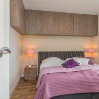 Modern Seaview apartment 'Zeebries' + free parking