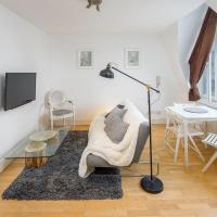 Modern 1 Bedroom in Central Farringdon Sleeps 3