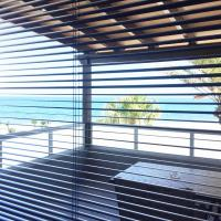 Mojacar Beachfront Apartments