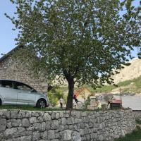 Lovcen Holiday Home