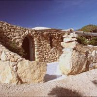 I Dammusi di Borgo Cala Creta