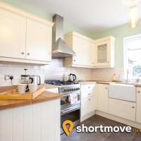 Shortmove | Whalley Range House