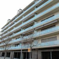 Apartamento De Obra Nueva En La Costa De Barcelona