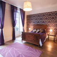 Ria Sirach Apartments