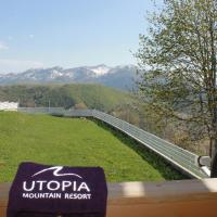 Utopia Mountain resort